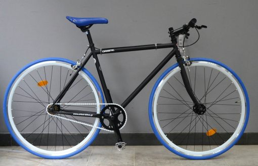 Orient fix blue