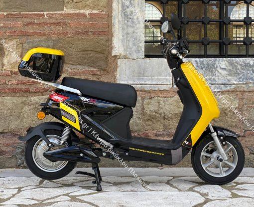 r8 e-scooter